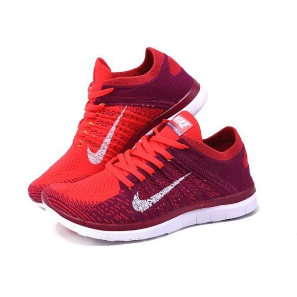 timeless design 2401d b7fc3 Nike   Free Flyknit 4.0. M 5be1b09da5d7c6c2b9d80ce7